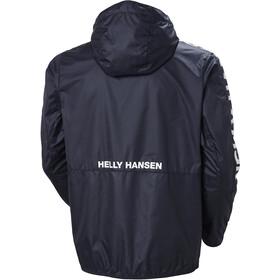 Helly Hansen Active Chaqueta Cortavientos Hombre, navy